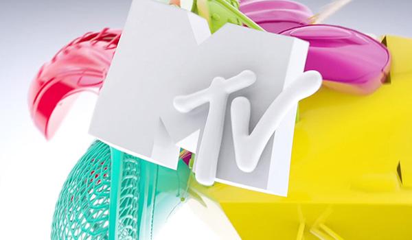 MTV - COUNTDOWN