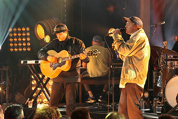 MTV Unplugged - DMA's